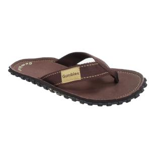1000 Miler Thong/Jandal - Brown