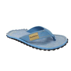 1000 Miler Thong/Jandal - Denim