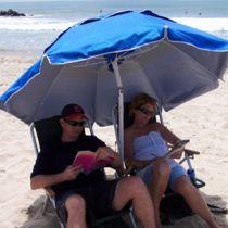 Oasis Shade Umbrellas - Mitchum Victoria