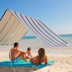 Beach Sombrilla