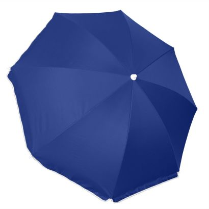 SUNNIE 136CM PERSONAL UMBRELLA - NAVY