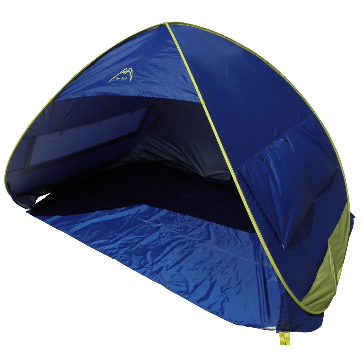 Pop up shelter tent